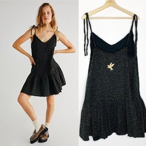 Oneteaspoon The Icon Dress In Starry Nights
